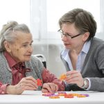 Stress could heighten risk of dementia