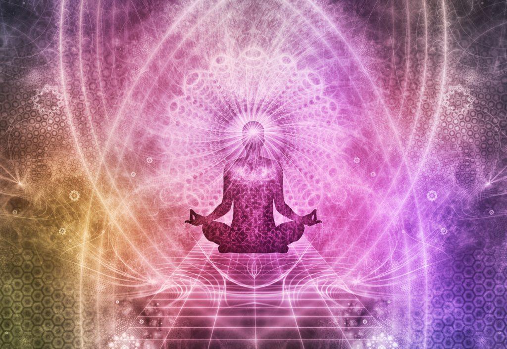 Symran (Simran, also known as sound or mantra meditation)