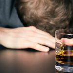 Alcohol is Being Used to Cope With Stress